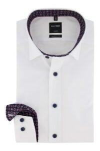 wit-olymp-overhemd-modern-fit